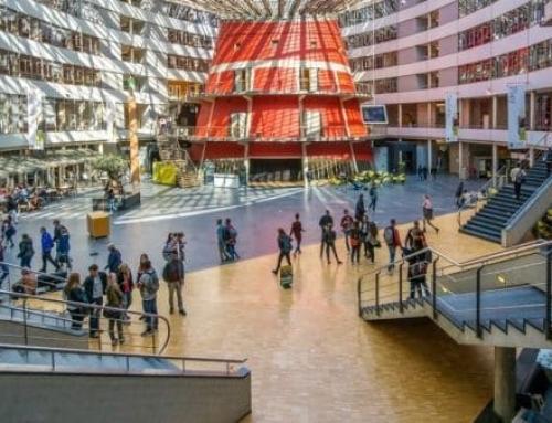 Navaio IT Security inspireert studenten Haagse Hogeschool