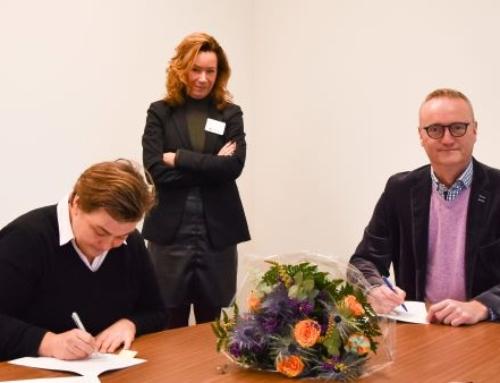 Zorggroep Oktober zet belangrijke stap op het gebied van informatiebeveiliging